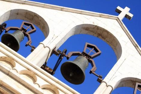 Campanario de la Ermita del Stmo. Cristo de la Salud