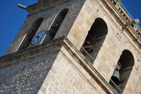 Torre de la Iglesia San Juan Bautista