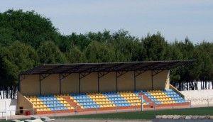 Campo de Fútbol El Cigüela