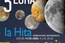 Noche de las 5 lunas