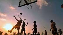 Basket 4x4