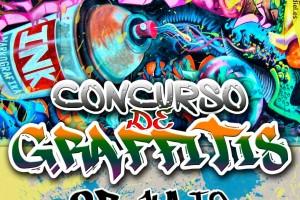 Concurso Graffitis