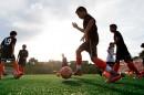 Fútbol7 Infantil y Sub-21