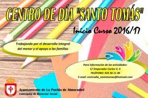Centro Dia 2016-17