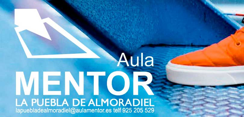 Aula Mentor de La Puebla de Almoradiel