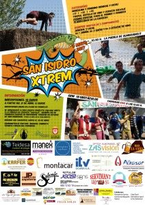 SAN ISIDRO XTREM 2017