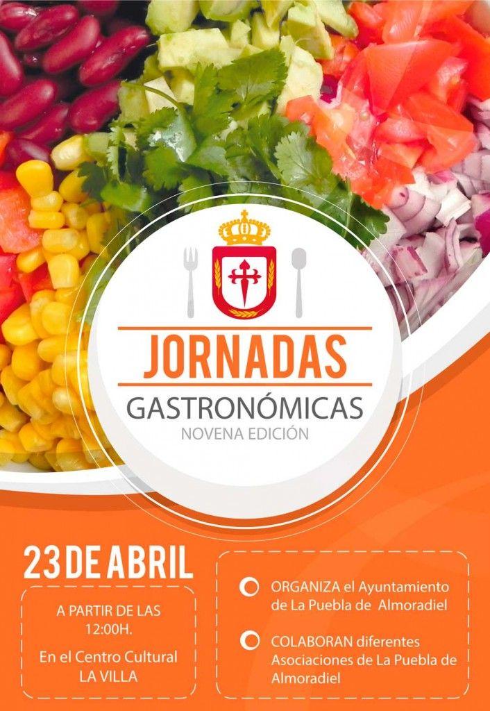 IX Jornadas Gastronómicas