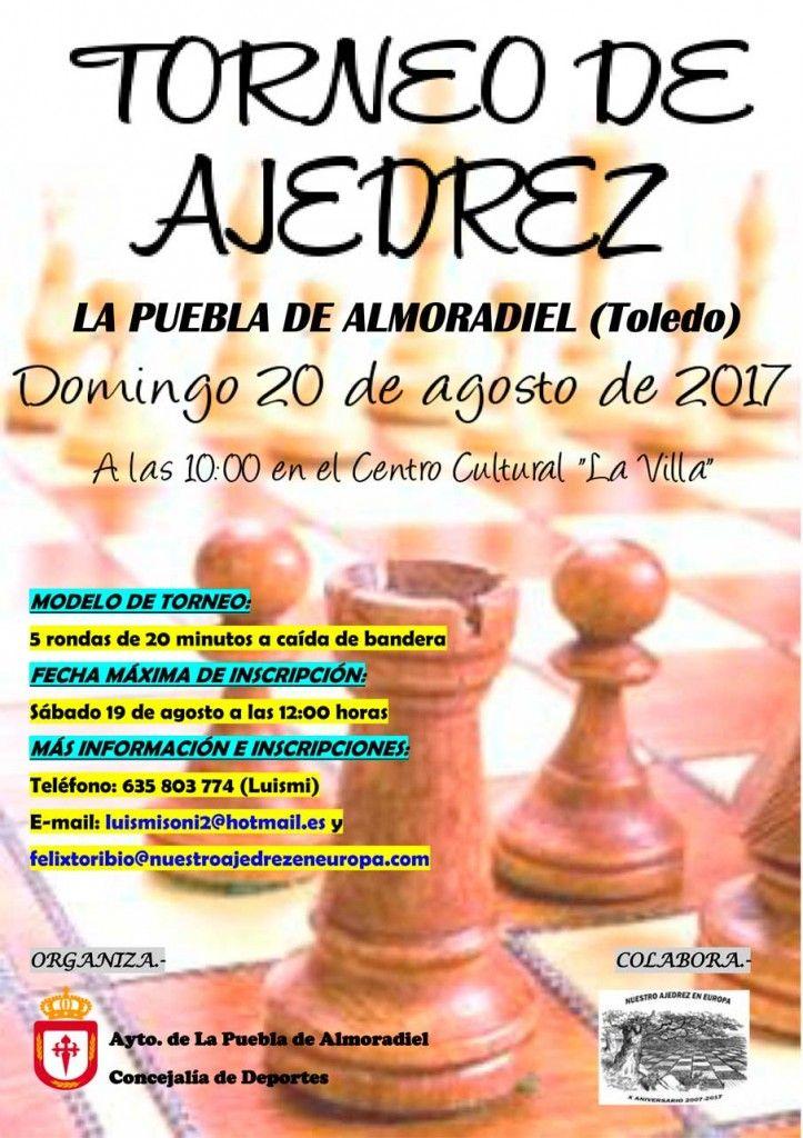 Torneo-de-ajedrez