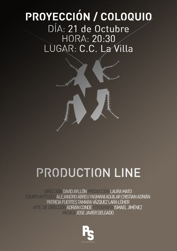 Corto Production Line