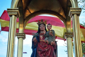 Virgen de Palomares