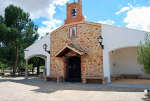 Ermita de la Virgen de Palomares