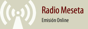 Emisión Online de Radio Meseta