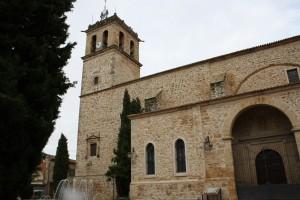 Ermita de la Virgen de Egido