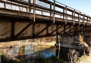 Puente de Tahierro