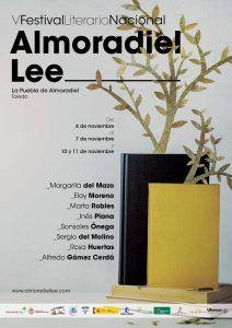 Cartel Almoradiel Lee 2020